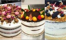 Burnoje tirpstantis tortas: šį šedevrą lengvai namuose pasigaminsite patys