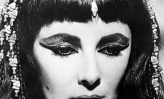 "Filmas ""Kleopatra"", 1963 m."