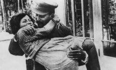 Stalinas su dukra Svetlana