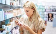 Ar brangi kosmetika verta savo kainos? Specialistai tuo rimtai abejoja