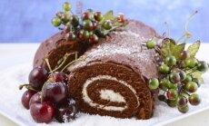 """Pyragas, kuris nustebins visą šeimą – """"Kalėdų pliauska"""""""