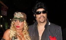 Coco Austin ir Ice-T
