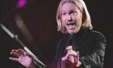 E. Whitacre ir choro Bel Canto koncertas Revolution Together