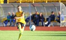 Gintra-Universitetas futbolo žaidėja.