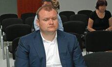 """FNTT atlieka kratas bendrovėje """"Irdaiva"""", jos vadovas I. Kubilius sulaikytas"""