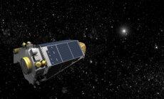 Kepler teleskopas