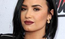 Arianos Grande pėdomis sekančios Demi Lovato grožio klaida rėžianti akį ir net pavojinga (FOTO)