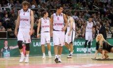 Bambergo Brose Basket