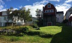 Andenesas, Norvegija