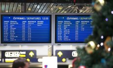 Ką reikia žinoti, kad vaiko kelionė į užsienį nesibaigtų dar oro uoste