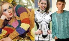 Aštuoniasdešimtųjų stiliaus tragedijos: megztiniai, kurie verčia raudonuoti iš gėdos