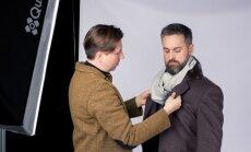 Lietuvių dizaineris atskleidė, ko trūksta vyrams