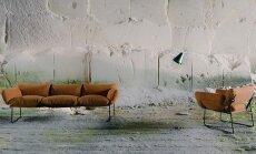 """<span style=""""color: #ff0000;"""">Specialiai iš Milano:</span> apie baldų dizaino tendencijas ir biuro ateitį"""