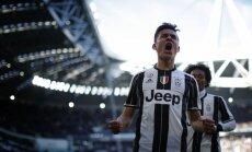 """Seria A, Turino """"Juventus"""" - Romos """"Lazio"""""""