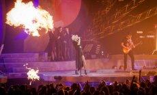"""Džordanos Butkutės koncertas grandiozinis šou """"Aš – Karalienė!"""""""