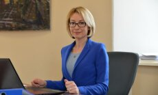 ISM prorektorė Viltė Auruškevičienė