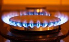 Baltic States aim to create single gas market