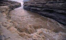 Rasta įrodymų: Didysis tvanas galėjo būti realus