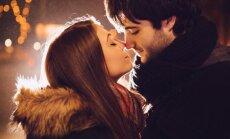 pora, meilė, bučinys