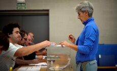 Rinkimai Ispanijoje