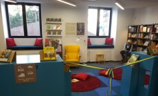 LNB Vaikų erdvė