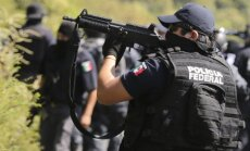 Meksikoje įtariami vienos nusikaltėlių gaujos nariai prisipažino nužudę 43 dingusius studentus