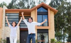10 žingsnių iki svajonių namo