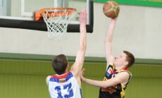 Atakuoja Marius Grigonis