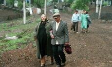 Senoliai sovietmečiu (asociatyvi nuotr. )
