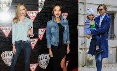Kate Bosworth, Jamie Chung, Miranda Kerr