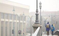 Šalutinis žiemos poveikis moterims pasireiškia daug dažniau