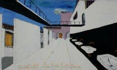 Linas Katinas. Čilės kalėjimas (1971)
