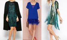 Suknelės: Asos, Three Floor, Asos