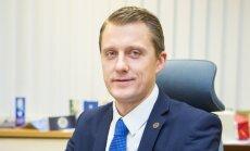Energetikos ministras žada skatinti vietinę elektros gamybą