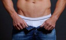 Du lytinius organus turintis vyras atvirai papasakojo apie savo seksualinio gyvenimo subtilybes