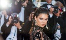Tai gali ir tu: K. Jenner stiliaus paslaptys