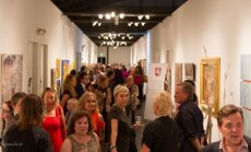 Paroda Lithuanian Art Show Kalifornijoje