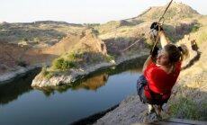 Indijoje padirbėjusi lietuvė namo nebenori – įkūrė čia kelionių agentūrą ir mėgaujasi atradimais