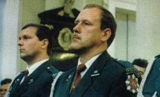 Liutauras Vasiliauskas (dešinėje)