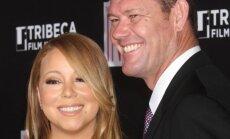 Mariah Carey ir Jamesas Packeris