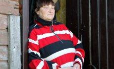 Įtariamojo vyro mama Dalia Zaikinienė