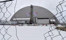 Naujasis Černobylio sarkofagas