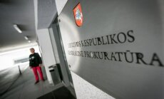 Lithuanian Prosecutor General's Office