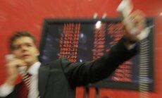 Maskvos akcijų birža