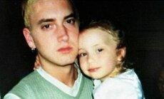 Hailie Jade Scott Mathers ir Eminemas