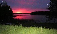 Ilgio ežeras Plungės rajone - gražus vandens telkinys, tačiau jame maudytis kol kas nerekomenduojama