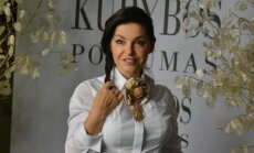 Kristina Kaikarienė (JurArts nuotr.)