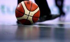 Huawei krepšinio turnyras. Lietuva - Makedonija