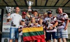 Lietuvos vandens motociklininkai