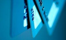 Kredito kortelės